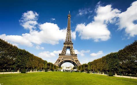 amazing garden paris amazing garden trees eiffel tower