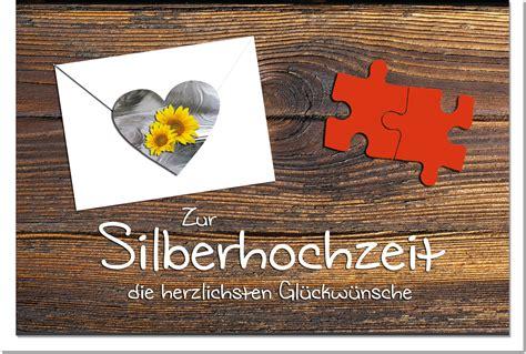 Silberne Hochzeit by Silberhochzeit