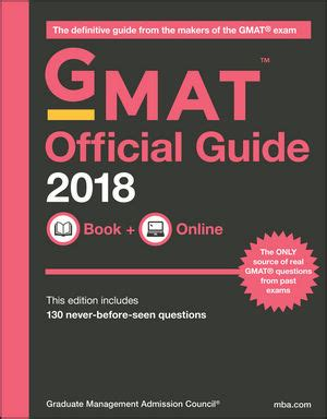 Official Mba Guide by Mba Key The Gmat Mba Specialist