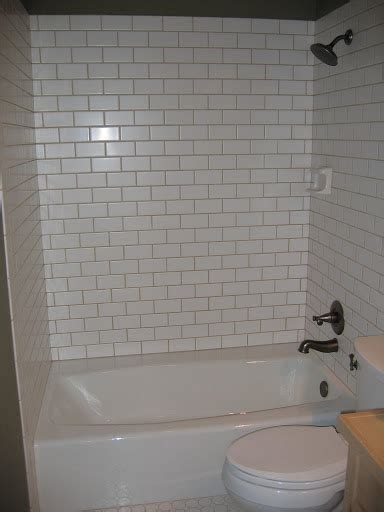 subway tile bathtub bathtub tile surround 171 bathroom design