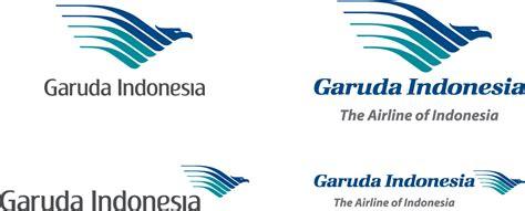 tutorial logo garuda indonesia vectorise logo garuda indonesia