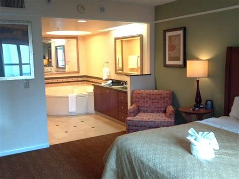 flamingo 2 bedroom suite bedroom suite picture of hilton grand vacations at the