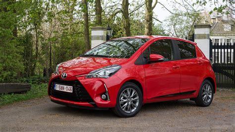 Hu Toyota All New Yaris 2017 1 totalcar tesztek bemutat 243 toyota yaris 2017