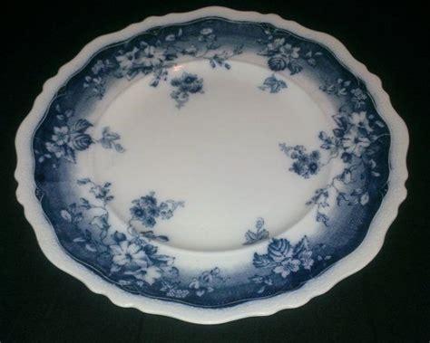 identify pattern vintage johnson brothers johnson brothers china clayton pattern dinner plate