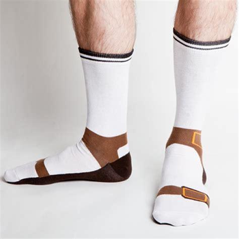 sandals socks silly socks sock sandals spreester