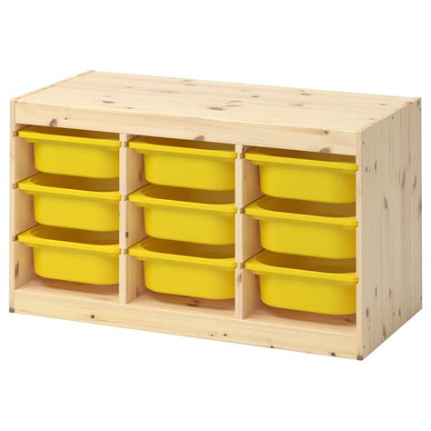 children s storage units combinations ikea trofast storage combination with boxes light white stained