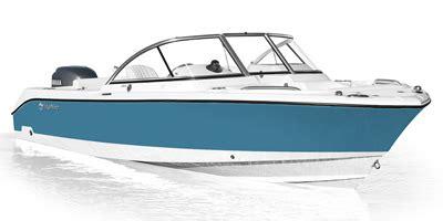 edgewater boats cost 2016 edgewater power boat 205cx standard equipment