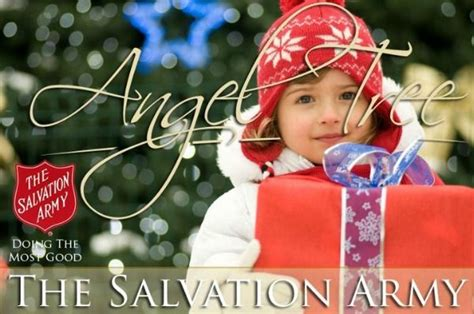 salvation army launches holiday assistance programs