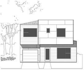 townhouse plans for sale modern two story townhouse floor plan for sale