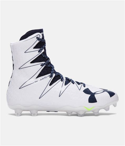 underarmour football shoes s ua highlight mc football cleats armour us