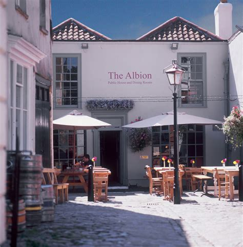 Dining Rooms Bristol by Albion House And Dining Rooms Bristol Restaurant