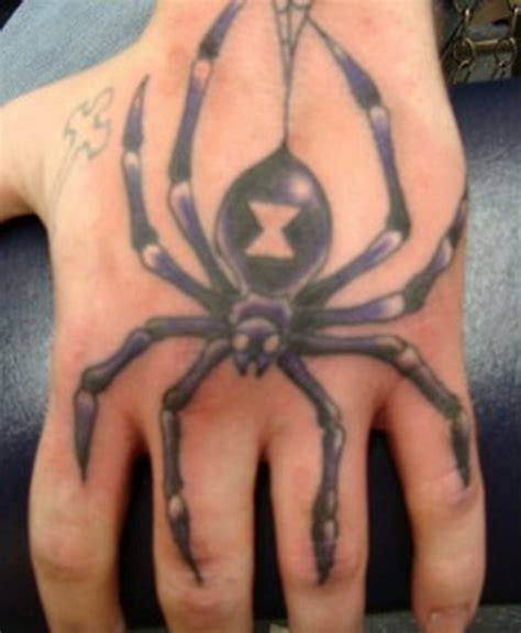 spider tattoos for men 81 tattoos for