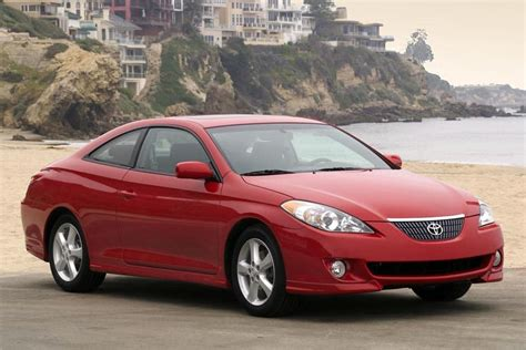 2006 toyota camry solara reviews specs and prices cars