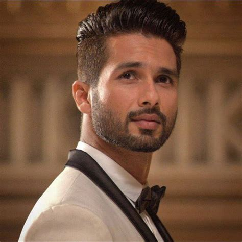 Shahid Kapoor Upcoming Movies In 2016 2017 2018 New Hairstyle For Man In India