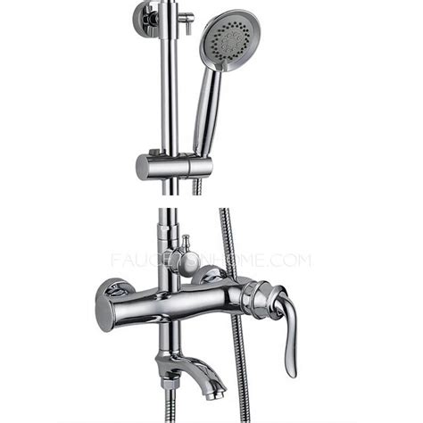 outdoor shower faucets designer stainless steel outdoor