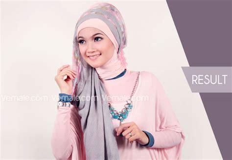 tutorial jilbab pashmina polos hijabers tutorial sakinah gaya jilbab modis untuk idul adha