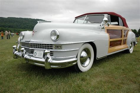1947 Chrysler Town And Country by 1947 Chrysler Town And Country Images Photo 47 Chrysler