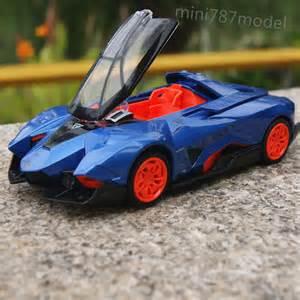 Lamborghini Egoista Sound Lamborghini Egoista 1 32 Alloy Diecast Model Cars Sound