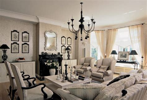 french livingroom 16 captivating french style living room designs that will