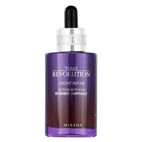 Maesha Skincare buy missha time revolution repair science activator borabit oule 50ml philippines