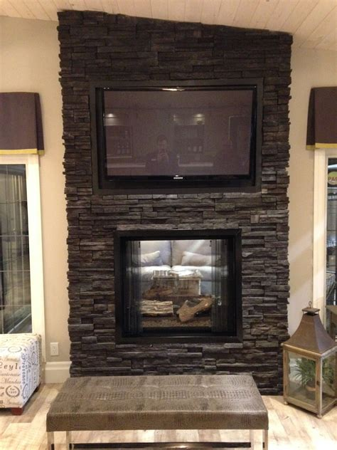 See Thru Gas Fireplace Inserts by Your Custom Fireplace Friendly Firesfriendly Fires