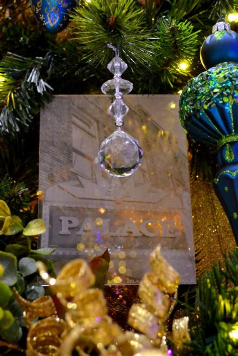 Festival Of Trees And Lights by Festival Of Trees Lights Ornament 2015 Iowa