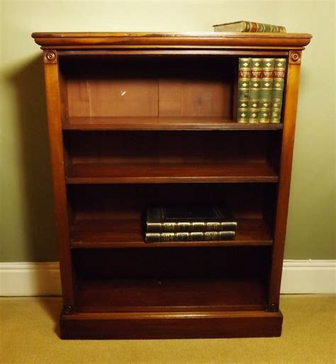 19th c mahogany bookcase 252363 sellingantiques co uk