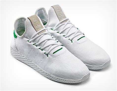 Sepatu Adidas Pharel William Original adidas originals pharrell williams tennis hu shoes average joes