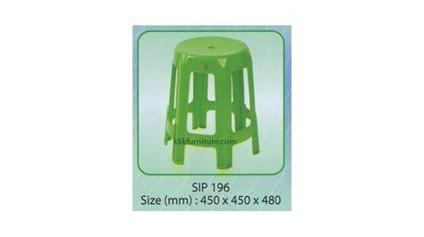 Jual Kursi Plastik Shinpo jual kursi plastik shinpo baso 196 agen termurah