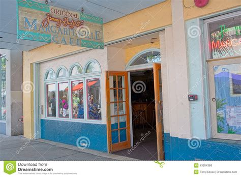 The Original Jimmy Buffett S Margaritaville Cafe Editorial Jimmy Buffet Store