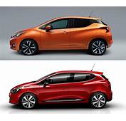 2017 Nissan Micra K14 Official Photos Video  Production