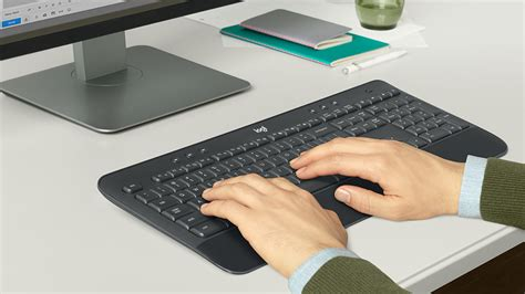 Keyboard Mouse Advance logitech releases new mk545 advanced wireless keyboard and