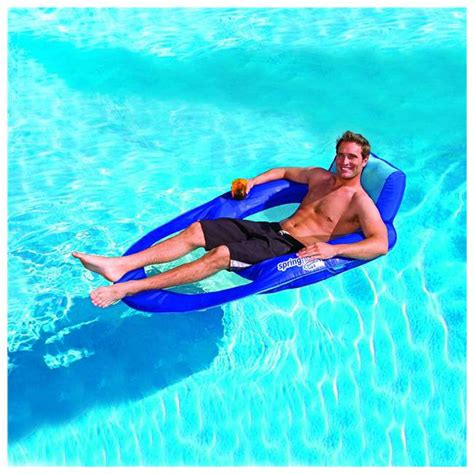 Swimways Float Recliner X Large by Swimways Float Recliner Xl Chair 3 Pack 13328 X 3