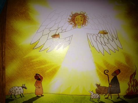 Angles In The Bible Storybook Murah december 2012 living unveiled