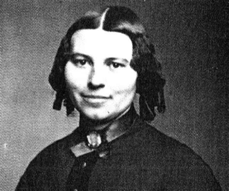 biography of clara barton clara barton biography childhood life achievements