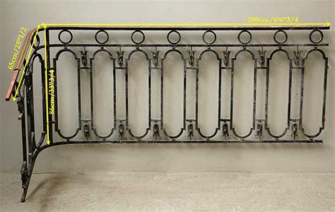 Banisters For Stairs Cast Iron Banister With Brass Hand Rail Stairs And Banisters