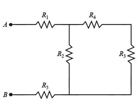 a resistor has a resistance of 30 at 20 part a calculation of the equivalent resistance chegg