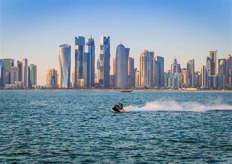 visit doha qatar   budget matador network