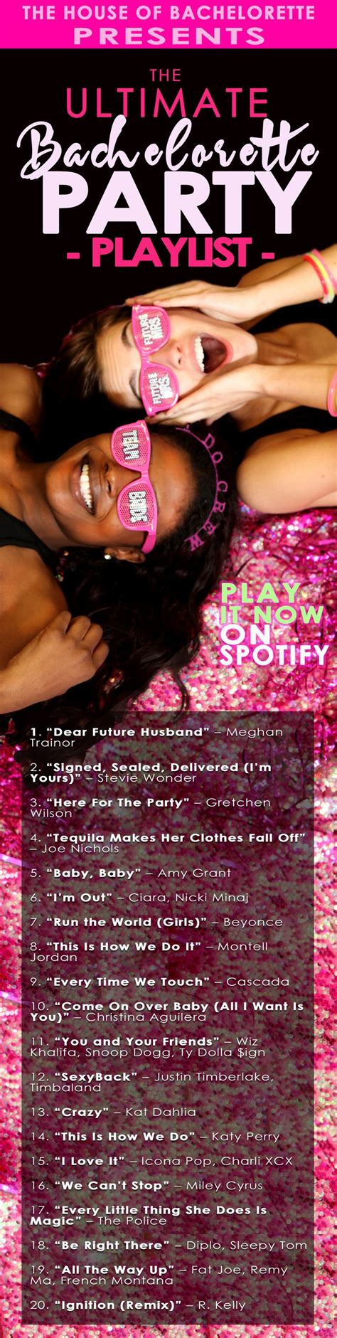 get ready for your big day with this prewedding playlist wedding