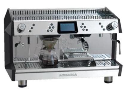 Mesin Kopi Bezzera Bezzera Arcadia De Brewing Profil 2gr Coffeeland