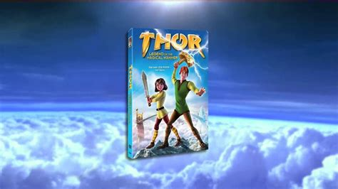 film thor legend of the magical hammer thor the legend of the magical hammer dvd tv commercial