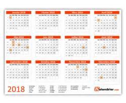 Calendrier 2018 Vip Imprimer Calendrier 2018 Gratuitement Pdf Xls Et Jpg