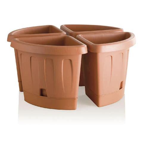 vaso angolare vaso angolare c sottovaso iniezione bamagroup