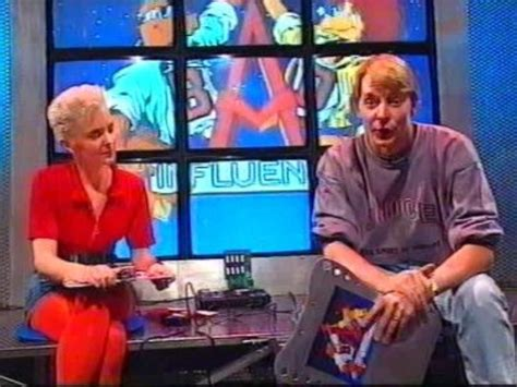 Andy The And The Influence by Bad Influence Looking Back At The 90 S Videogames Show