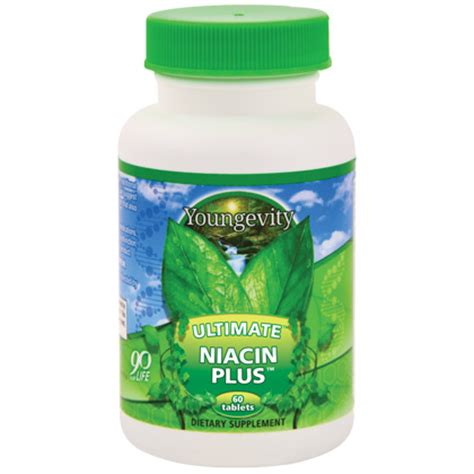 Niacin Detox Cells by Youngevity Dr Wallach Ultimate Niacin Plus Youngevity Net