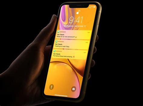 apple iphone xr    pre order ios mode