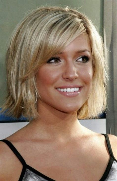 chin length haircuts for fine oily hair chin length with bangs if i ever cut my hair when