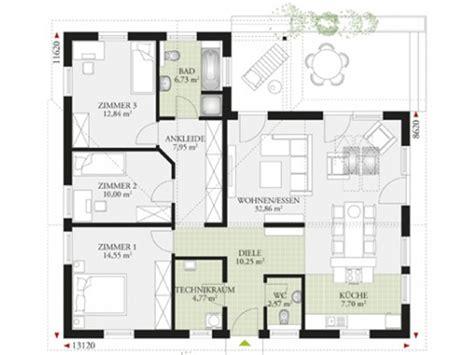 Danwood Haus Grundriss by Dan Wood House Winkelbungalow 111 Bautipps De