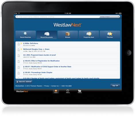 Free Westlaw Search Westlaw Next Autos Weblog