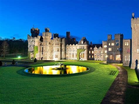 ashford castle ireland s best luxury resort